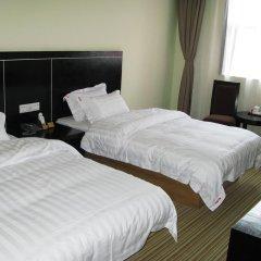 Jiayi Hotel Номер Делюкс с различными типами кроватей фото 5
