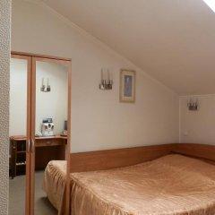 Тверь Парк Отель 3* Стандартный номер с разными типами кроватей фото 9