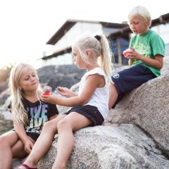 Отель Arken Hotel & Art Garden Spa Швеция, Гётеборг - отзывы, цены и фото номеров - забронировать отель Arken Hotel & Art Garden Spa онлайн детские мероприятия