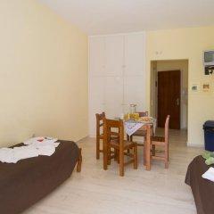 Отель San Giorgios Maisonettes 2* Улучшенные апартаменты с различными типами кроватей фото 4