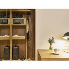 Отель 9Hotel Republique 4* Стандартный номер с различными типами кроватей фото 29