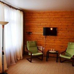 Мини-Отель Лесной Вегарус удобства в номере фото 2