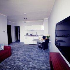 Hotel Slask 3* Апартаменты с 2 отдельными кроватями фото 3