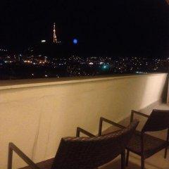 Отель Tbilisi Central by Mgzavrebi 3* Стандартный номер с двуспальной кроватью фото 8