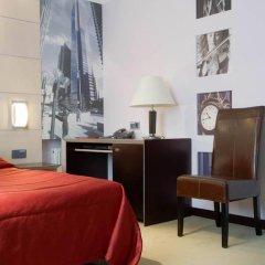 Космополит Премьер Арт-отель 4* Улучшенный номер разные типы кроватей фото 3
