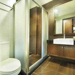 Ratana Apart Hotel at Chalong 4* Улучшенный номер с различными типами кроватей фото 4