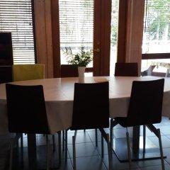 Отель Kiurun Villas Финляндия, Лаппеэнранта - 1 отзыв об отеле, цены и фото номеров - забронировать отель Kiurun Villas онлайн питание фото 2