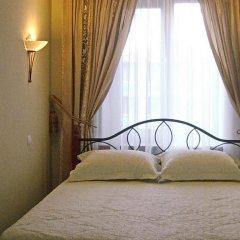 Гостиница Unison Стандартный номер 2 отдельные кровати (общая ванная комната) фото 3