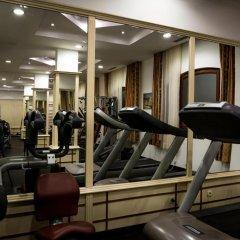 Отель Royal Palace Helena Sands фитнесс-зал фото 4