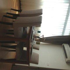Отель Demeter Residence Suites Bangkok 3* Люкс фото 13