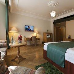 Отель Grandhotel Ambassador - Narodni Dum 5* Улучшенный номер фото 4