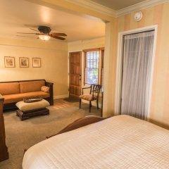 Отель Harbor House Inn 3* Студия с различными типами кроватей фото 6