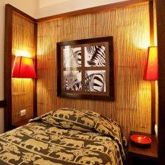 Отель Globe et Cecil Hôtel 4* Стандартный номер с двуспальной кроватью фото 3