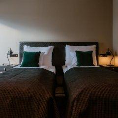 Clarion Hotel Helsinki Airport 4* Стандартный номер с различными типами кроватей фото 5