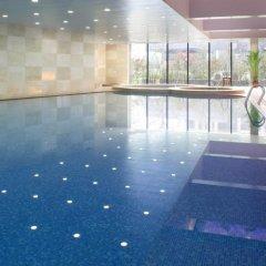 Отель Howard Johnson All Suites Hotel Китай, Сучжоу - отзывы, цены и фото номеров - забронировать отель Howard Johnson All Suites Hotel онлайн бассейн фото 2