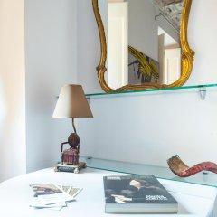 Отель Babuccio Art Suites Италия, Рим - отзывы, цены и фото номеров - забронировать отель Babuccio Art Suites онлайн удобства в номере