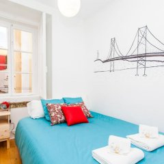 Отель LxWay Apartments Casa dos Bicos Португалия, Лиссабон - отзывы, цены и фото номеров - забронировать отель LxWay Apartments Casa dos Bicos онлайн детские мероприятия