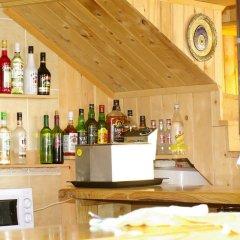 Отель Pokut Doğa Konukevi гостиничный бар