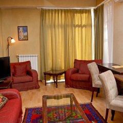 Отель Betsy's 4* Люкс разные типы кроватей фото 19