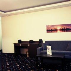Inter HOTEL Полулюкс фото 9