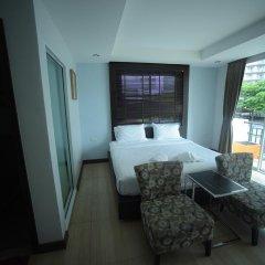 Отель Villa Navin Beach Residence комната для гостей фото 5