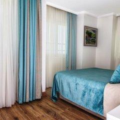 Orange County Resort Hotel Kemer - All Inclusive 5* Люкс с различными типами кроватей