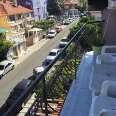 Отель Guest House Gloria балкон