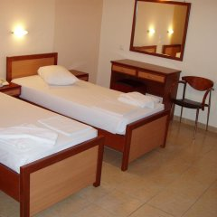 Faros 1 Hotel 3* Номер категории Эконом с различными типами кроватей фото 6