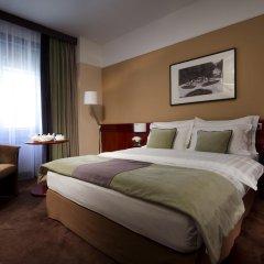 Best Western Premier Hotel Slon 4* Номер Комфорт с различными типами кроватей фото 2