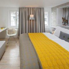 Hotel Rössli 3* Стандартный номер с различными типами кроватей фото 3