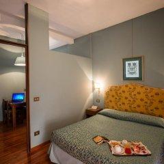 Hotel Ponte Bianco 3* Номер Smart с различными типами кроватей фото 3