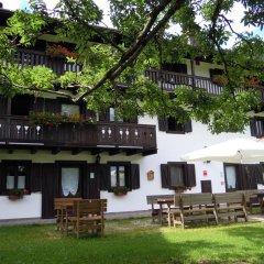 Отель Borgo degli Elfi Италия, Саурис - отзывы, цены и фото номеров - забронировать отель Borgo degli Elfi онлайн питание