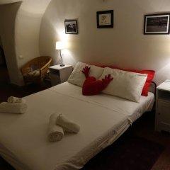 Апартаменты Santo Spirito Apartments комната для гостей фото 4