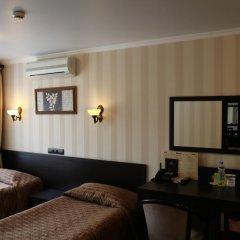 Гостиница СеверСити 3* Стандартный семейный номер с различными типами кроватей фото 2