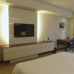 Отель Koreana Hotel Южная Корея, Сеул - 2 отзыва об отеле, цены и фото номеров - забронировать отель Koreana Hotel онлайн удобства в номере фото 2