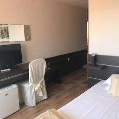 Hotel Amfora 3* Стандартный номер с различными типами кроватей фото 4