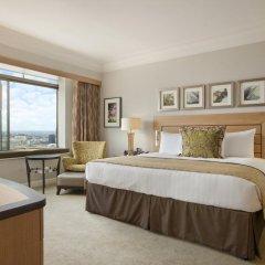 Отель London Hilton on Park Lane 5* Люкс с различными типами кроватей фото 21