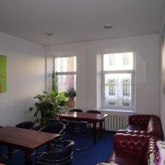 Отель Budget Central 2* Стандартный номер с различными типами кроватей фото 3