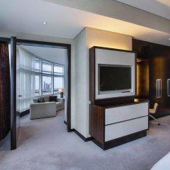 Отель Rosewood Abu Dhabi 5* Стандартный номер с различными типами кроватей фото 3