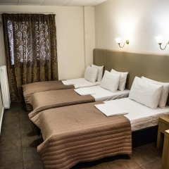 Anita Hotel 2* Стандартный номер с различными типами кроватей фото 2