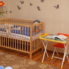 Гостевой Дом Рощинская детские мероприятия