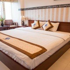 Отель Ngo Homestay 3* Стандартный номер фото 6