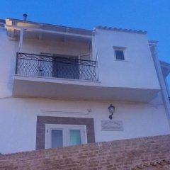 Отель Casa Vacanze Belvedere Стандартный номер фото 16