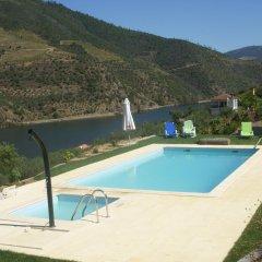 Отель Quinta Da Azenha Армамар бассейн фото 2