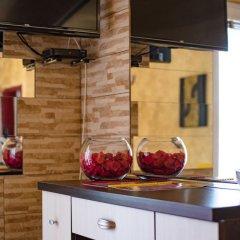 Апартаменты Apartments Vukovic Студия с различными типами кроватей фото 9