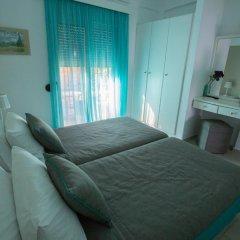 Pela Mare Hotel 4* Апартаменты с различными типами кроватей фото 3