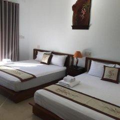 Отель Trust Homestay Villa 2* Стандартный семейный номер с двуспальной кроватью фото 2