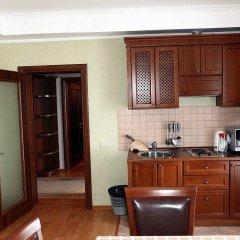 Гостиница Яхт-Клуб Новый Берег 3* Апартаменты с различными типами кроватей фото 3