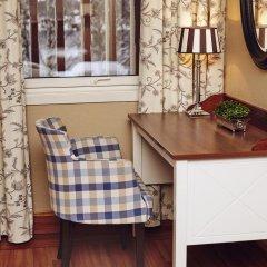 Отель Scandic Valdres удобства в номере