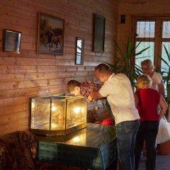 База Отдыха Сказка интерьер отеля фото 2